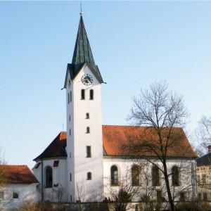 St. Ägidius Stoffenried